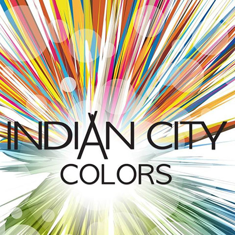 Indian City - Colors